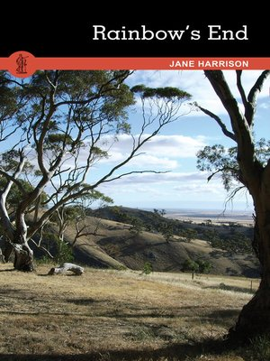 rainbow end jane harrison ebook