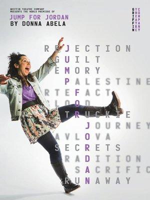 cover image of Jump for Jordan