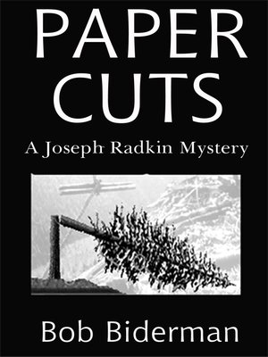 cover image of Paper Cuts