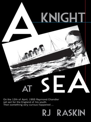 cover image of A Knight at Sea