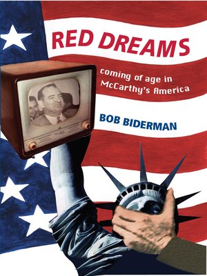 cover image of Red Dreams