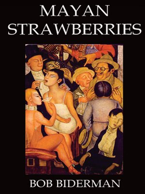 cover image of Mayan Strawberries
