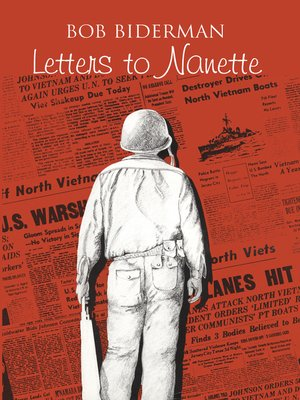cover image of Letters to Nanette
