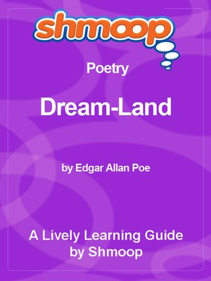 cover image of Dream-Land