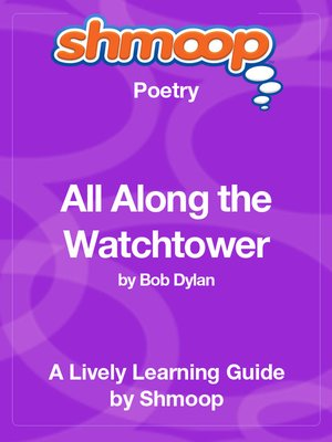 cover image of All Along the Watchtower