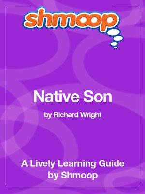 Download native son ebook richard wright