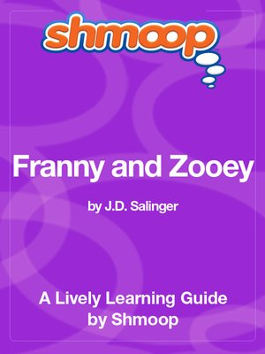 franny and zooey author