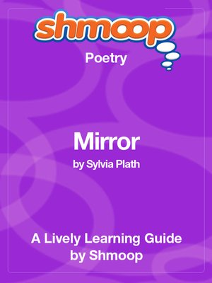 cover image of Mirror