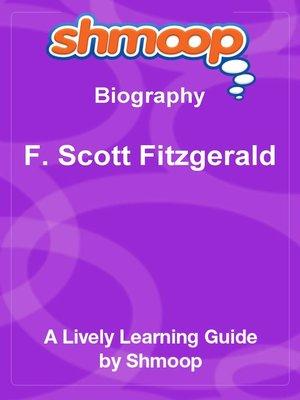 cover image of F. Scott Fitzgerald