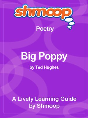 cover image of Big Poppy