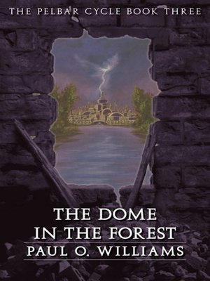 cover image of The Dome in the Forest
