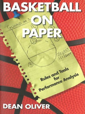 cover image of Basketball on Paper