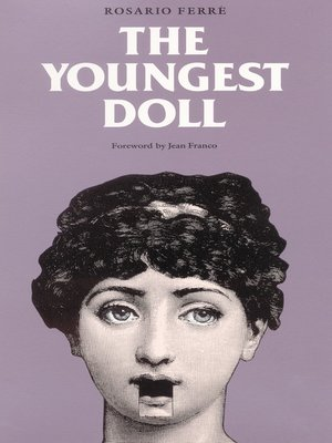 cover image of The Youngest Doll
