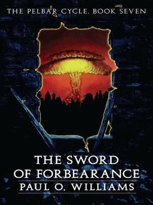 cover image of The Sword of Forbearance