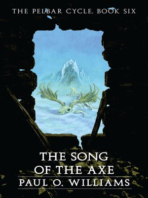 cover image of The Song of the Axe