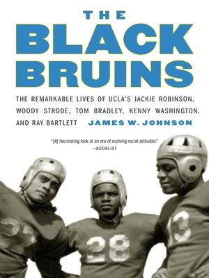 cover image of The Black Bruins