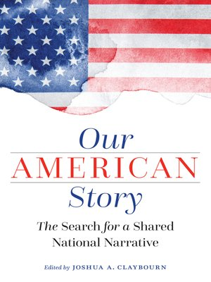 cover image of Our American Story