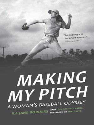 cover image of Making My Pitch