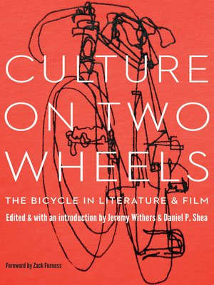 cover image of Culture on Two Wheels