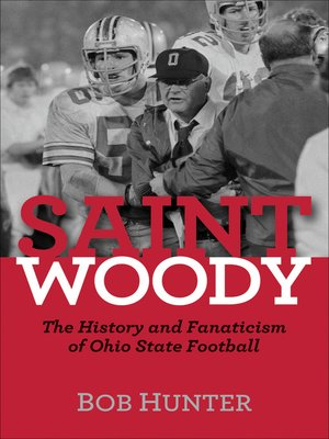 cover image of Saint Woody
