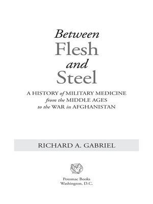 cover image of Between Flesh and Steel