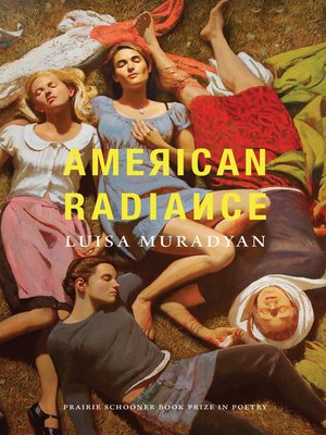 cover image of American Radiance
