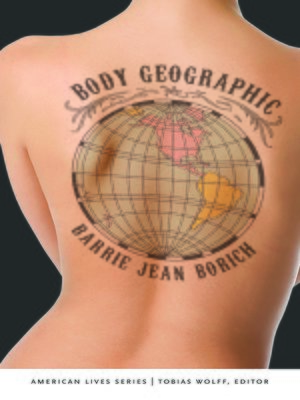 cover image of Body Geographic