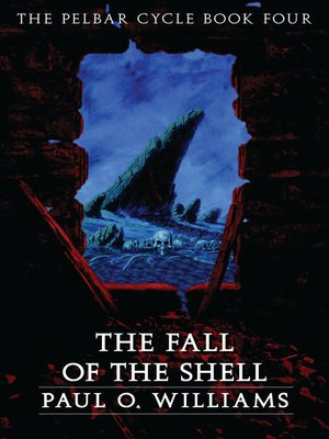 cover image of The Fall of the Shell