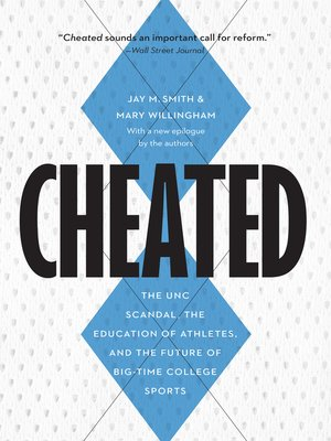 cover image of Cheated