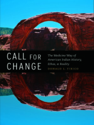 cover image of Call for Change