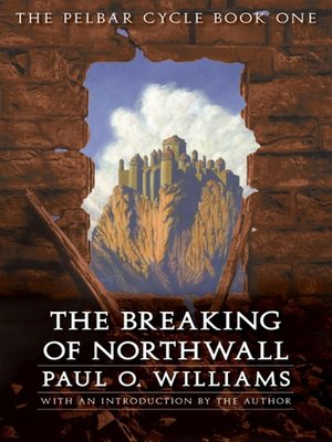 cover image of The Breaking of Northwall
