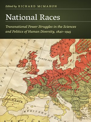 cover image of National Races