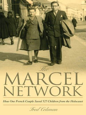 cover image of The Marcel Network