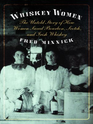 cover image of Whiskey Women