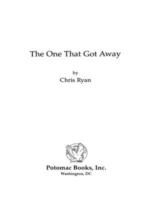 the one that got away book kelly hunter