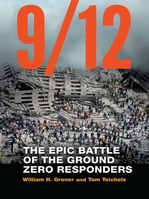 cover image of 9/12