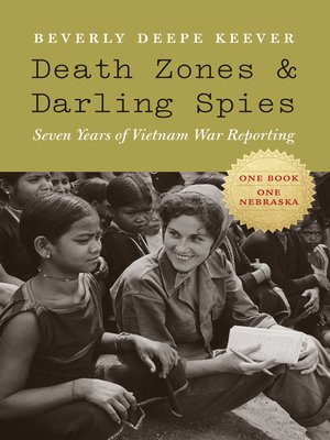 cover image of Death Zones and Darling Spies