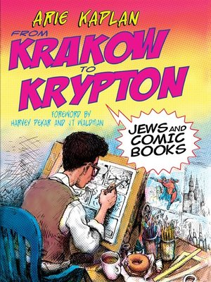 cover image of From Krakow to Krypton