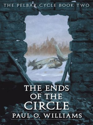 cover image of The Ends of the Circle
