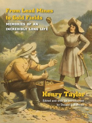 cover image of From Lead Mines to Gold Fields