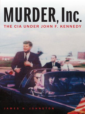 cover image of Murder, Inc.