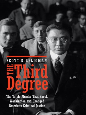 cover image of The Third Degree