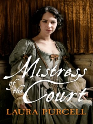 cover image of Mistress of the Court