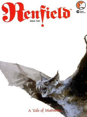 cover image of Renfield, Issue 2
