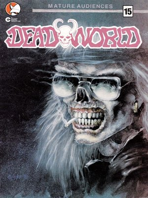 cover image of Deadworld, Volume 1, Issue 15