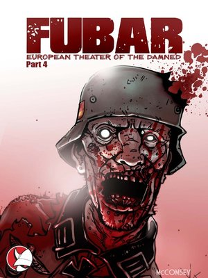 cover image of Fubar, Issue 4