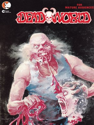 cover image of Deadworld, Volume 1, Issue 9