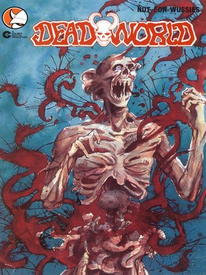 cover image of Deadworld, Volume 1, Issue 7