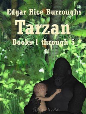 cover image of Tarzan