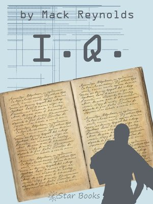 cover image of IQ